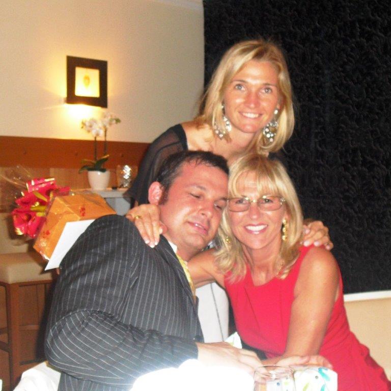 Happy Birthday Fratello!