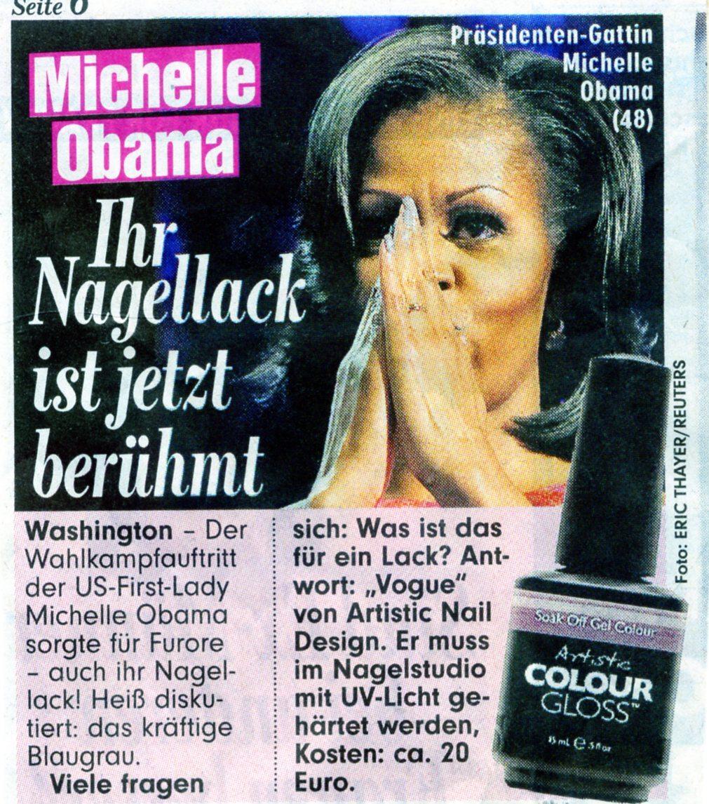 HEUTE in der Bild-Zeitung...