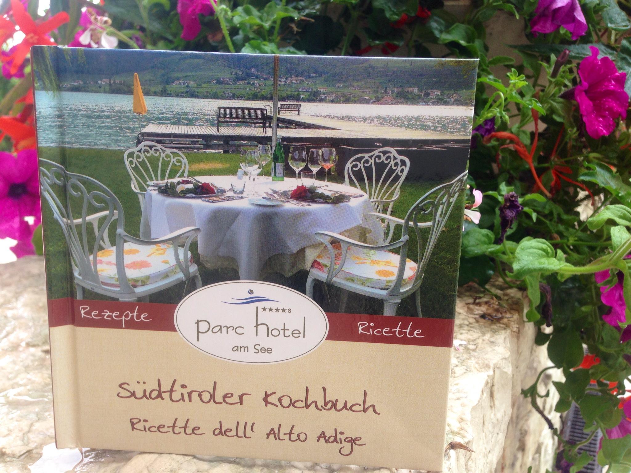 Das Parc Hotel Kochbuch